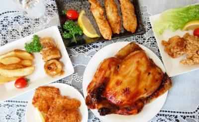 【2020最新】東京発祥のおすすめグルメ8選!オムライス・つけ麺、意外なものまで