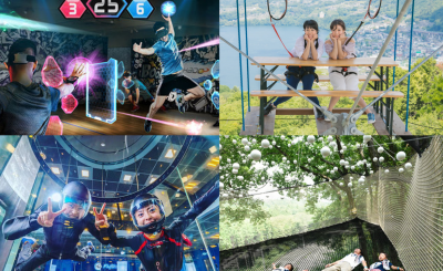 【2021最新】関東のおすすめレジャースポット8選!穴場スポットあり