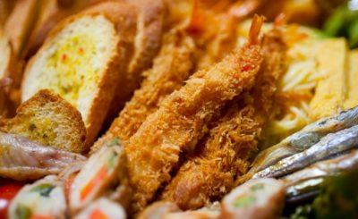 【クレカ対応】渋谷のおすすめテイクアウト5選!<ランチやサラダも>