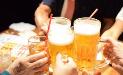 【幹事さんにおすすめ】飲み放題がある新小岩駅周辺で宴会ができるお店4選