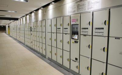 【完全ガイド】浅草駅周辺のコインロッカーや手荷物預かり所をご紹介