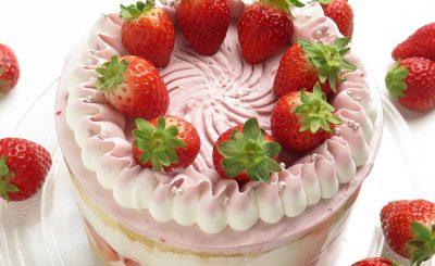 【誕生日・ホールケーキ】用賀駅近くのケーキ屋さん【口コミで評判】