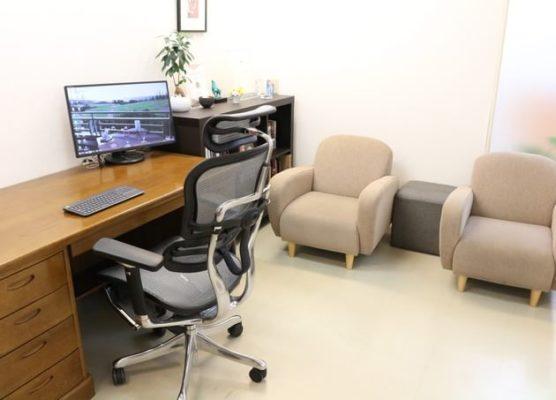 渋谷イースト・クリニック 診療室