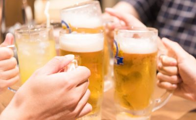 【飲み放題あり!】汐留駅近くで口コミで評判のおすすめの居酒屋5選