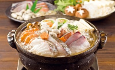 【鍋料理】池袋駅近く!おいしい鍋料理が人気なお店4選!個室あり