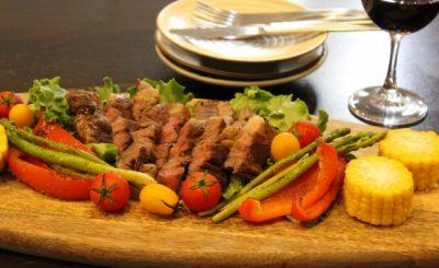 【お肉が食べたい!】中野駅周辺で評判の予約ができる洋食