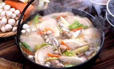 【個室・コースあり】四ツ谷でおすすめの鍋料理!評判のお店まとめ