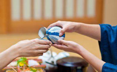 渋谷で接待や会食なら!個室・貸切可能な人気店3選【和食・洋食】