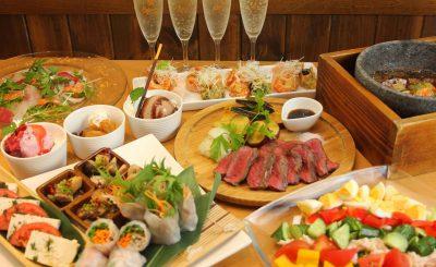 【駅近】宴会ならココ!中野周辺で飲み放題のあるオススメの洋食まとめ