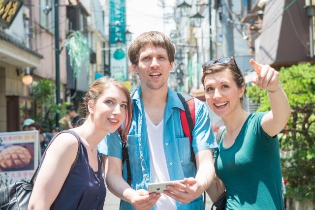 【地域ガイド】飯田橋駅周辺の観光スポットをご紹介!グルメ情報も♪