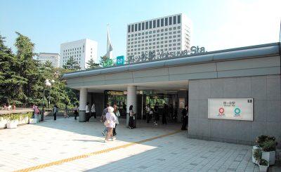 【穴場スポット・グルメ情報まとめ】四ツ谷駅周辺の観光情報
