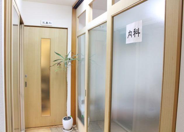 中野駅近く!内科・耳鼻咽喉科の「新井五行堂医院」【土曜診療】