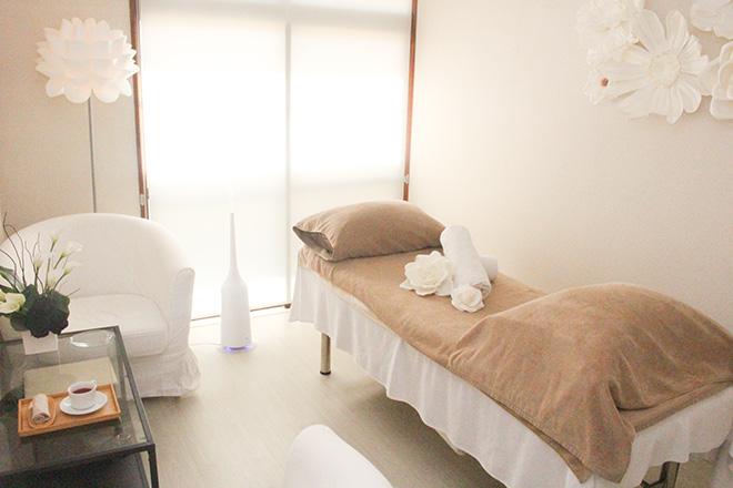 背骨矯正-芯(SHIN)- 完全個室