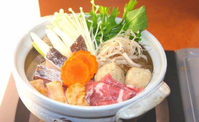 【個室もあり】上野駅近くのおすすめで人気の鍋料理があるお店3選!