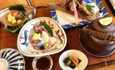 【和食・洋食】四谷三丁目・曙橋周辺で接待におすすめのお店4選!