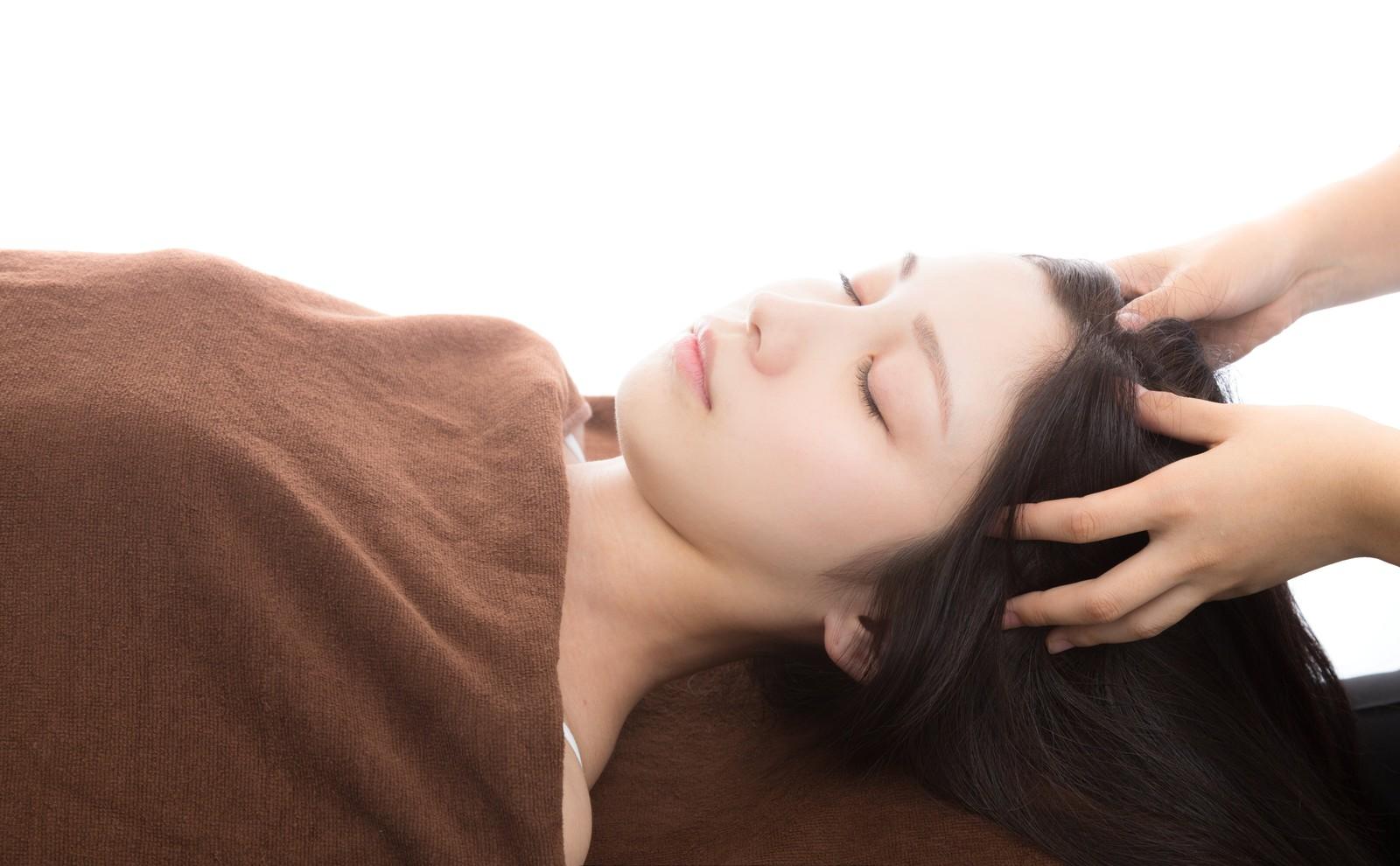 【目の疲れや、頭皮ケアに】上野駅のヘッドスパ・ヘッドマッサージ店3選