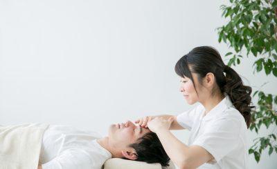 頭痛・肩こり♪有楽町駅周辺のヘッドマッサージ&ヘッド鍼3選