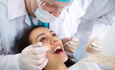 虫歯治療などに!四谷三丁目・曙橋で無痛治療に対応可能な歯医者3選