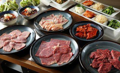 【飲み放題】上野駅周辺にあるおすすめで人気の焼肉店3選【駅チカ】