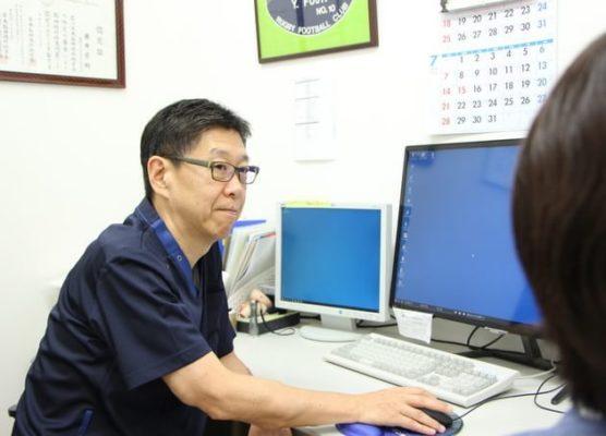 メディカルクリニック武蔵境 医師