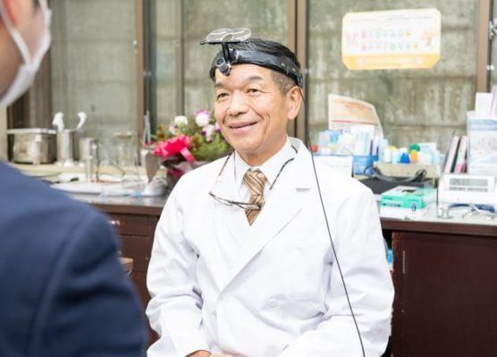 小野耳鼻咽喉科 吉祥寺本院 医師