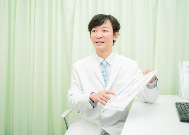赤羽静脈瘤クリニック 医師