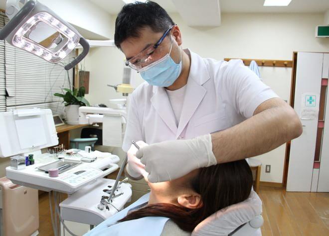 高村歯科医院 小平市 歯科治療の写真