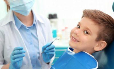 【土曜・祝日の診療も】綾瀬駅近くで小児歯科に対応している歯医者3選
