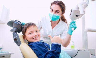 駅近く・日曜診療も!小金井市で小児歯科に対応した歯医者さん3選!