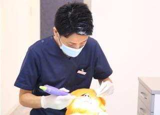 クオーレ歯科クリニック 小金井市 歯の無痛治療の写真