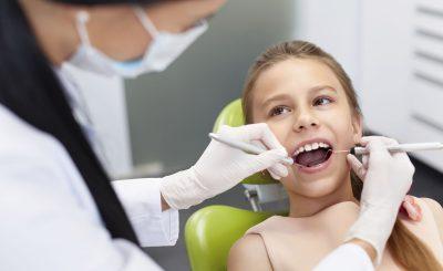新宿駅近くでおすすめ!小児歯科に力を入れている歯医者さん3選!