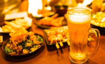 【飲み放題付き】新宿御苑前駅近くにあるオススメの居酒屋まとめ