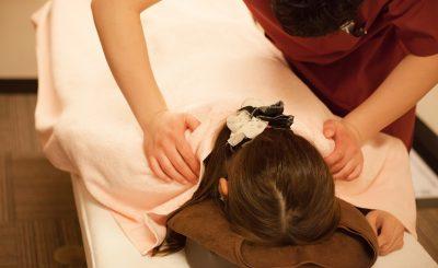 肩こり・腰痛に☆錦糸町駅のおすすめマッサージ4選【深夜営業あり】