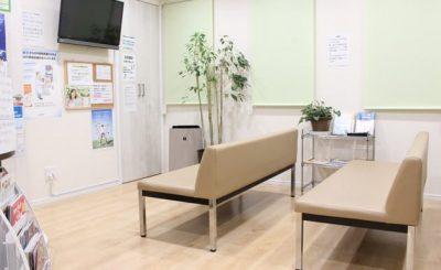 【内科や外科の土曜診療】高円寺周辺で評判の「いたばしクリニック」