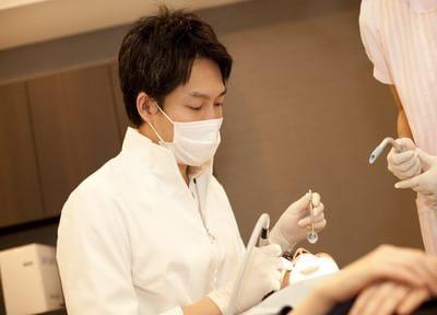 北山デンタルクリニック 歯科医師