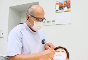 あさくさ歯科 浅草駅 歯科医院の写真