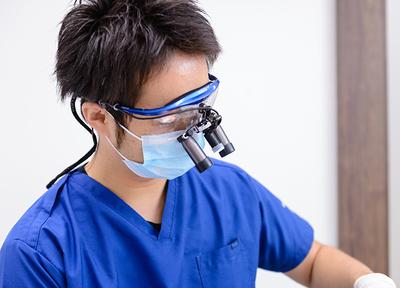 おおたけ歯科クリニック 府中市 虫歯治療の写真
