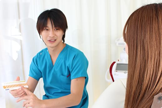 さとうデンタルクリニック 恵比寿駅 歯科医師の写真