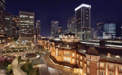 東京駅で深夜や早朝まで利用できるファミレス4選!喫煙情報あり