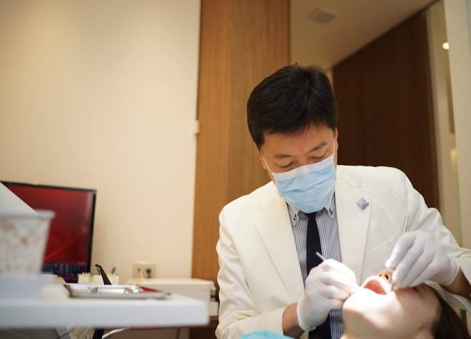 自由が丘ブライト歯科 歯科医師の写真