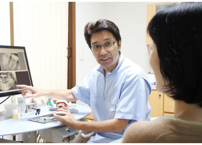西村歯科医院 調布市 歯科医師の写真