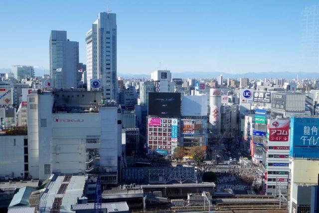 【2020最新】渋谷駅周辺でタバコが吸える無料喫煙所まとめ
