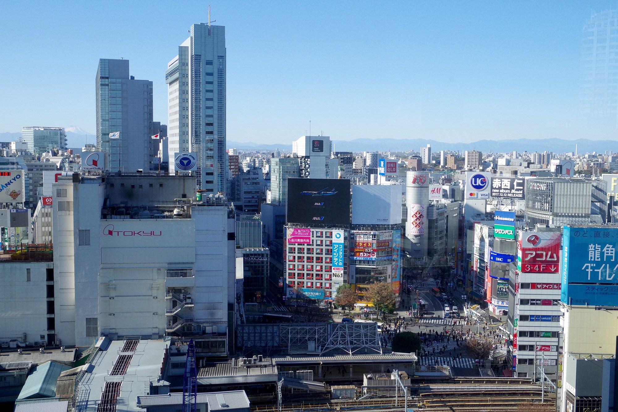【喫煙スポット】渋谷駅周辺でタバコが吸える無料喫煙所まとめ