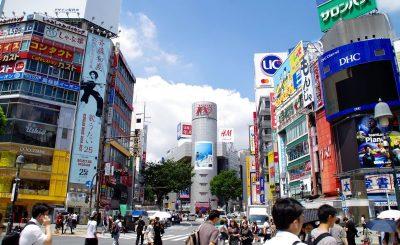 【24時間営業あり】渋谷駅で深夜や朝まで利用できるファミレス5選