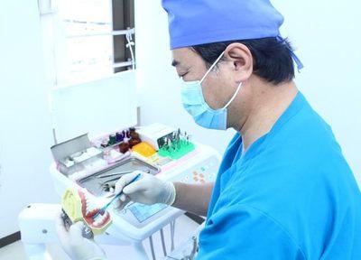第一歯科 立川市 予防歯科の写真