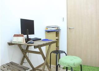 クルミ歯科 府中市 カウンセリングルームの写真