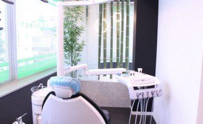 ミタカピースデンタルクリニック 武蔵野市 診察室の写真