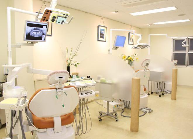 浅草橋歯科医院 浅草橋駅 診察室の写真