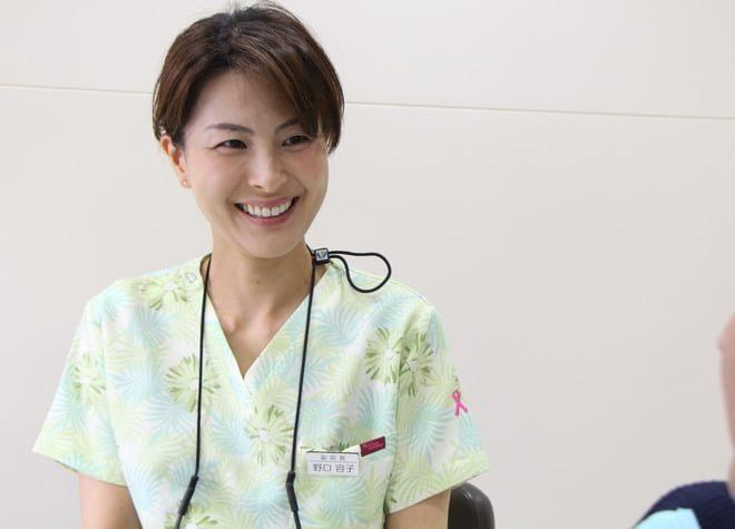 府中駅前歯科 府中市 女性歯科医師の写真