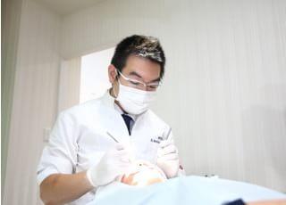 松木歯科医院 蒲田駅 歯科医師の写真